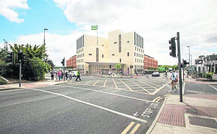First look: €30m Punch's Cross plan in Limerick includes student lodging and apartments