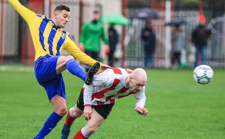 SLIDESHOW: Limerick Junior Soccer weekend round up