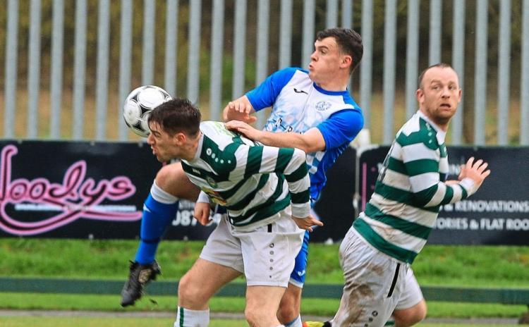 SLIDESHOW: Limerick sides advance in Munster Junior Cup