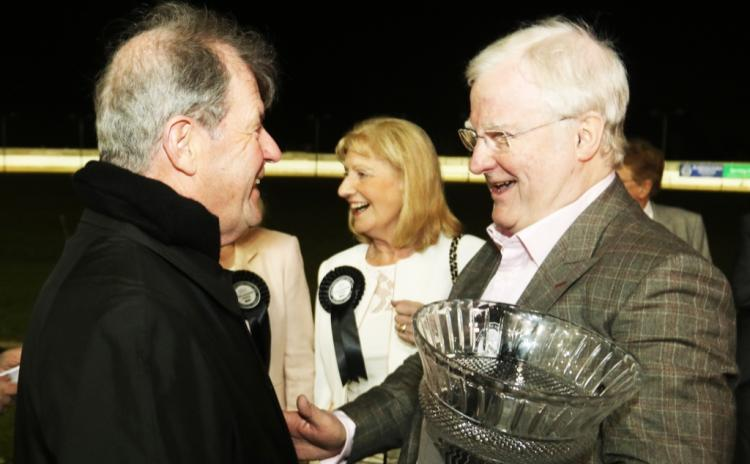 SLIDESHOW: Toolmaker Josie takes Kirby prize and lands €10,000 windfall for Galbally Camogie Club