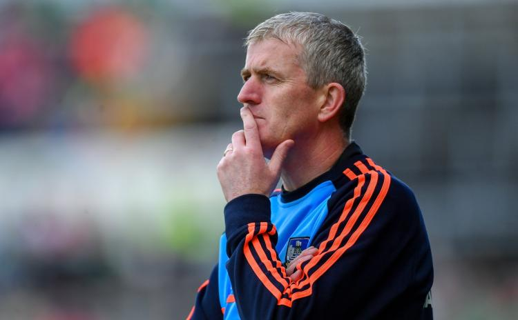 John Kiely in call to arms to Limerick hurling supporters