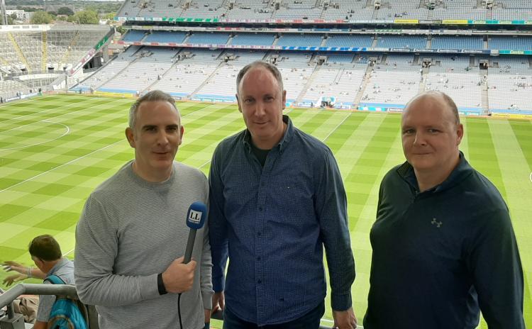 WATCH: Limerick Leader Sports team preview All-Ireland senior hurling semi-final