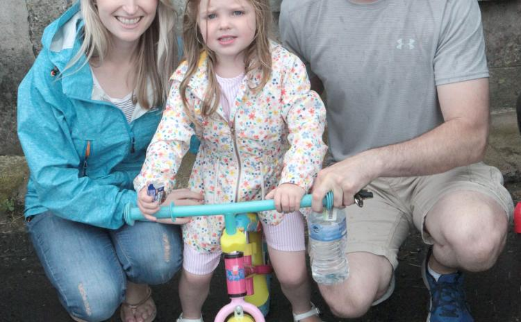 SLIDESHOW:  Bfest brings best out of Ballingarry