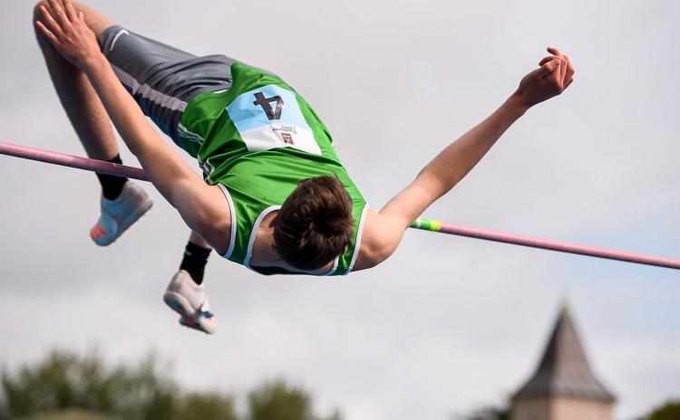 SLIDESHOW: Limerick stars to the fore at Aldi Community Games finals