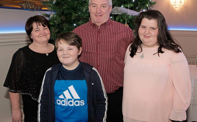 SLIDESHOW: Life of late Limerick man taken too soon is celebrated