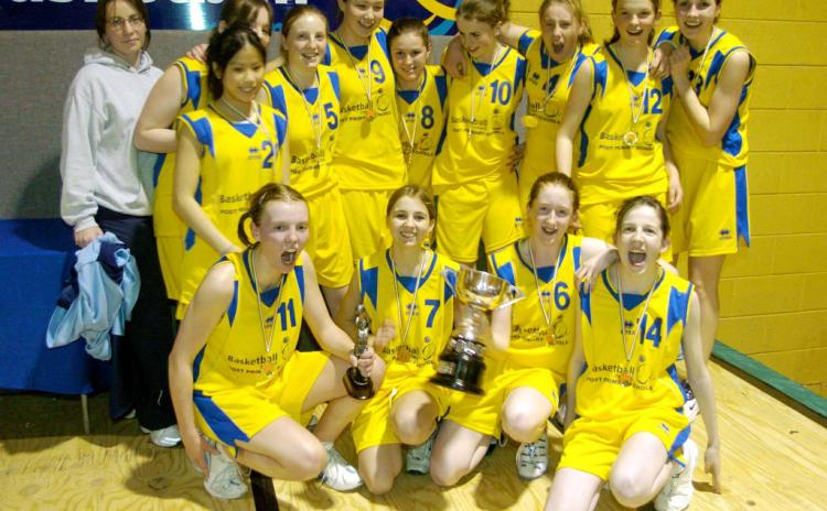 On This Day 2004: Castletroy College seal All-Ireland Basketball title
