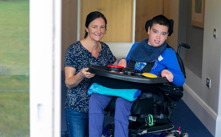 WATCH: Limerick charity warns Respite House for disabled children faces closure