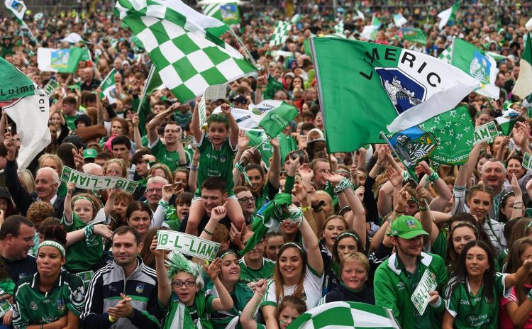 WATCH: Best efforts of Limerick GAA supporters to feature in special Treaty Rallying Call video