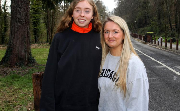 In pictures: Limerick people get 'out and about' following lockdown easing