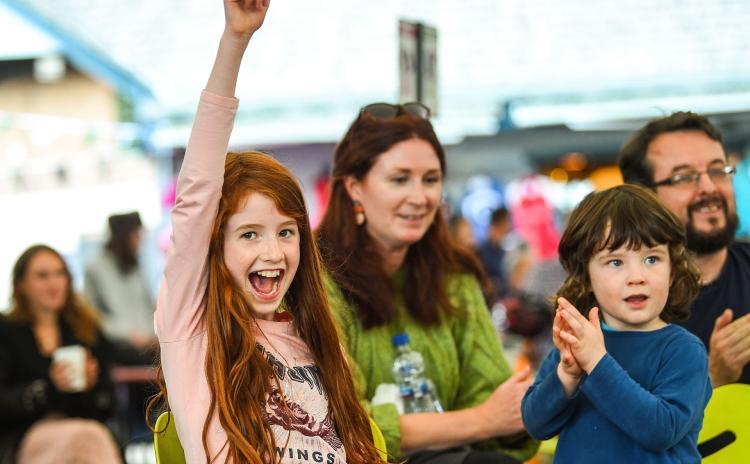 SLIDESHOW: Limerick comes together for Culture Night