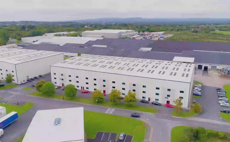 WATCH: Limerick company DSM securing documents and data