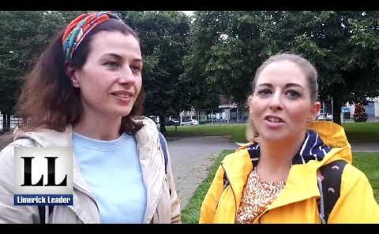 WATCH: 'Outpouring of grief and love' in Limerick as Cervical Check campaigner remembered