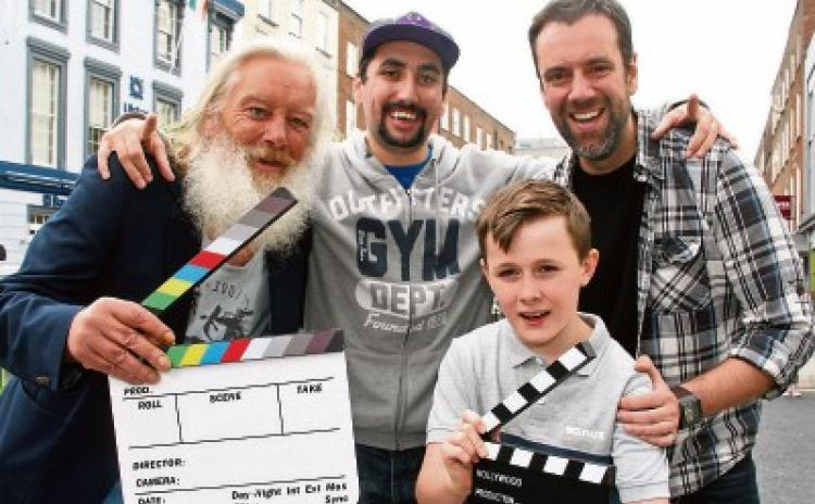 Limerick director scoops top world film prize