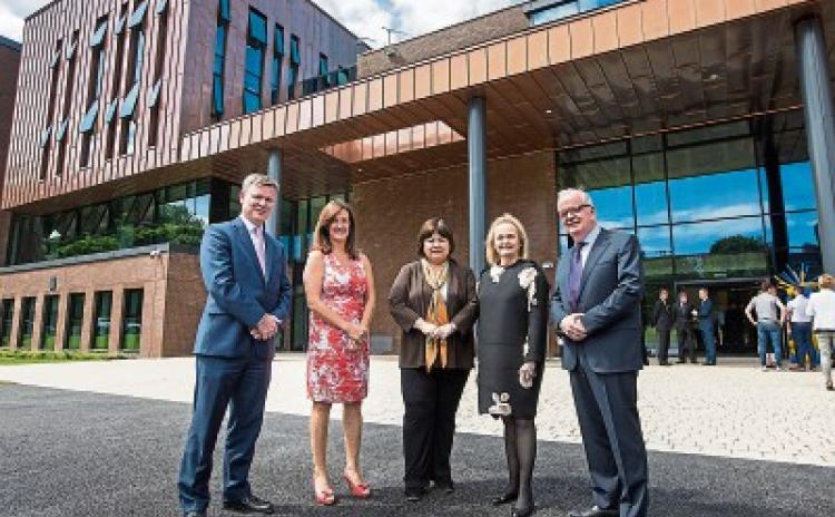 WATCH: Inside University of Limerick's €31m library transformation