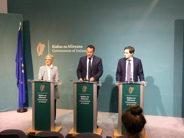 Leo Varadkar to back liberalizing Irish abortion laws