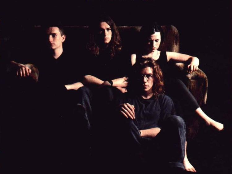 Cranberries to release new album after singer's shock death