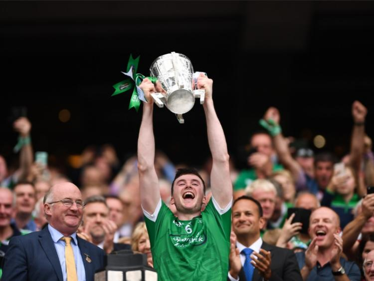 WATCH: Reaction to Limerick's sensational All-Ireland ...