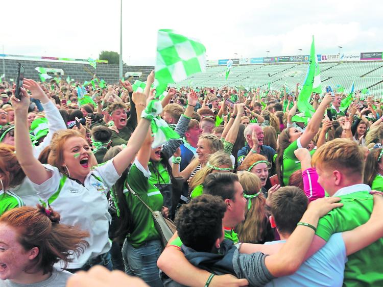 All you need to know about the Limerick All-Ireland ...