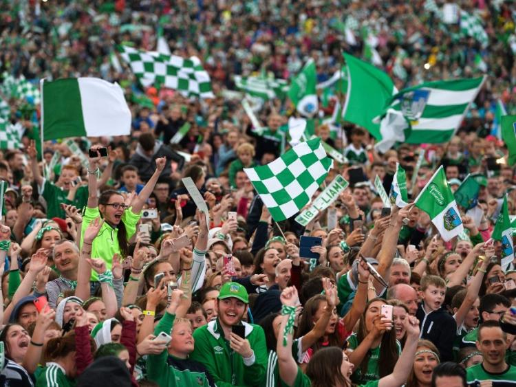 Limerick Fixtures Revealed For 2019 Allianz Hurling And Football