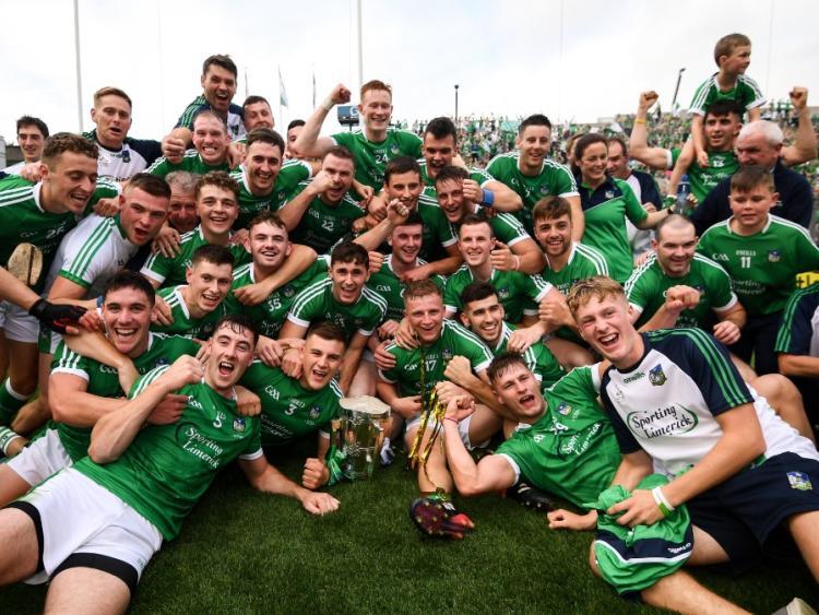 All Ireland champions Limerick dominate All Star hurling ...