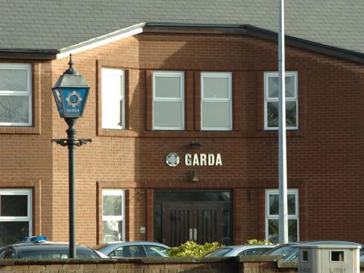 gardai arrest woman involved in robbery with syringe in limerick