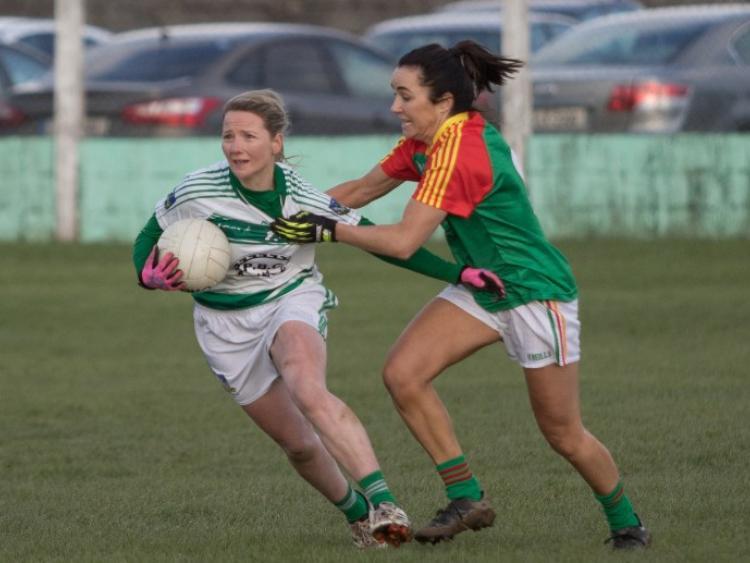 All Ireland ladies football champions Limerick suffer ...