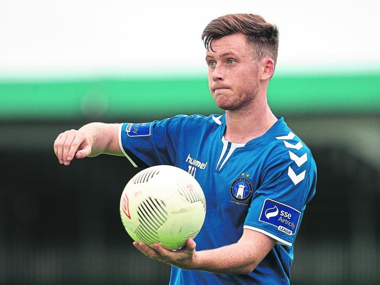53ba0667f6ecb Limerick FC's Sean Russell informed 'solicitor's letter on it's way ...