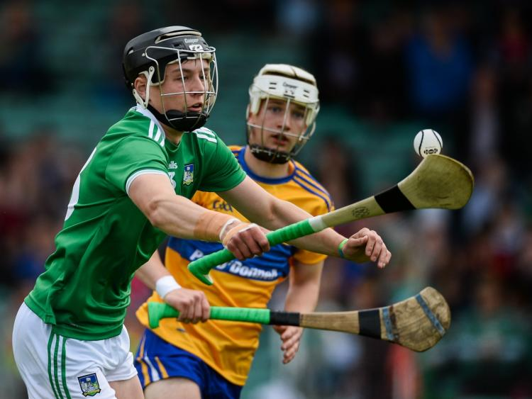 Spirited Limerick see off Clare to keep Munster final hopes alive