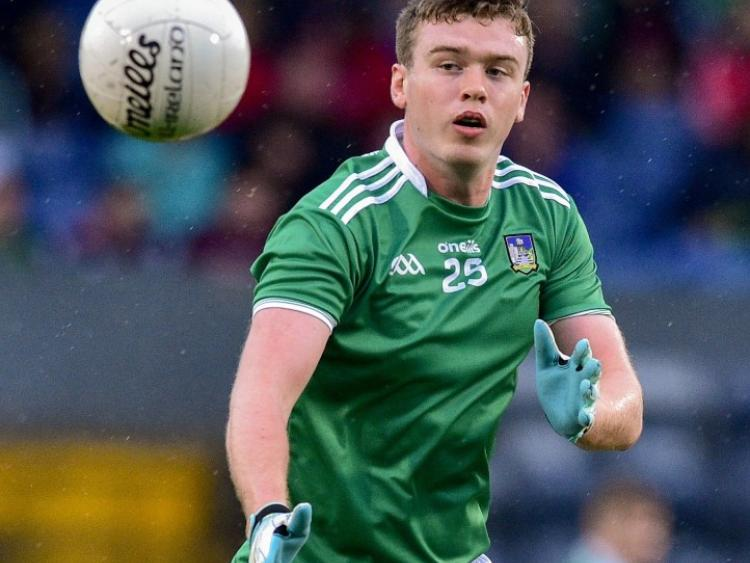 Limerick footballers learn their All-Ireland SFC Qualifier opposition