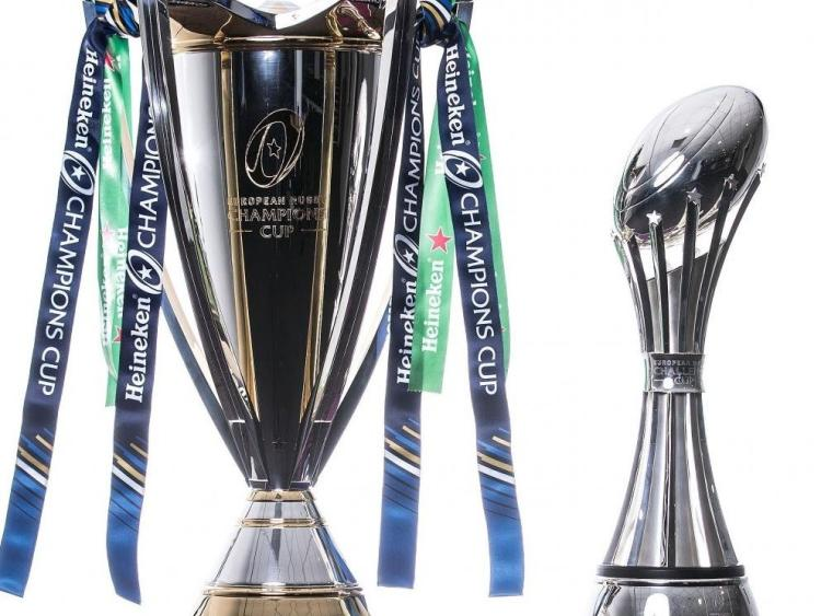 Connacht drawn alongside Toulouse, Gloucester and Montpellier in Champions Cup