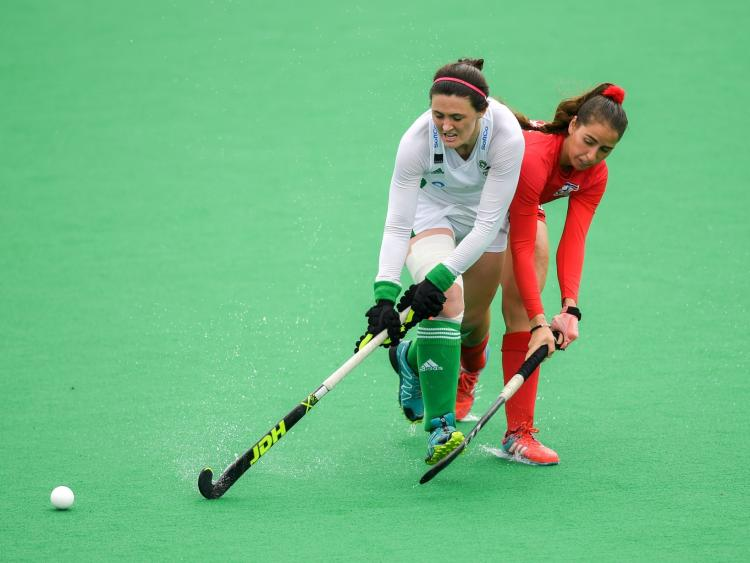6099bf8b Limerick's Roisin Upton wins 50th cap as Tokyo dream - Limerick Leader