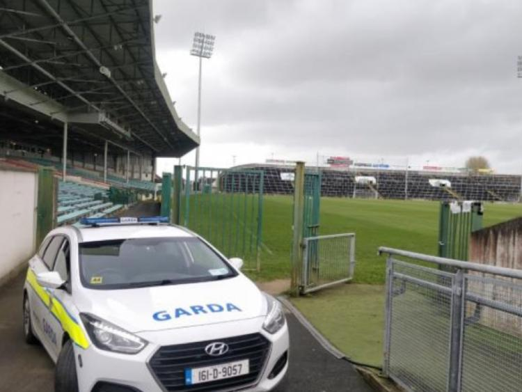 Gardai confirm traffic management plan for Munster Hurling Final