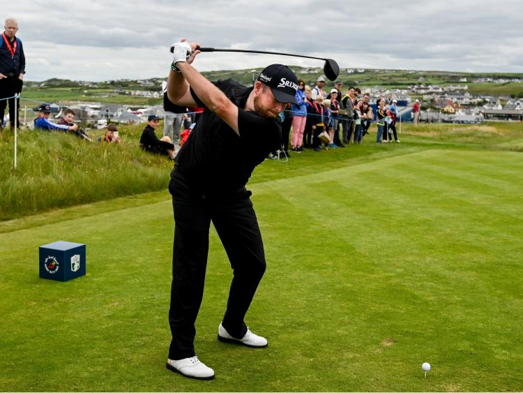 REVEALED Opening tee times for star names at Dubai Duty Free Irish Open at Lahinch