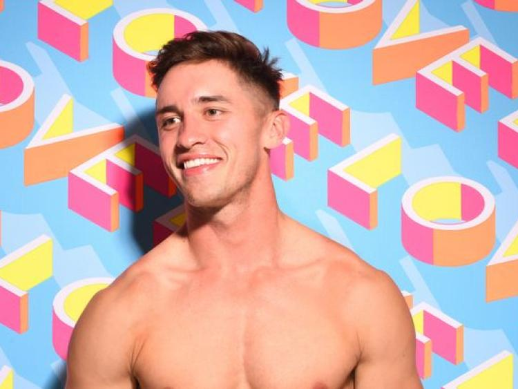Michael and Joanna to be torn apart in Love Island dumping