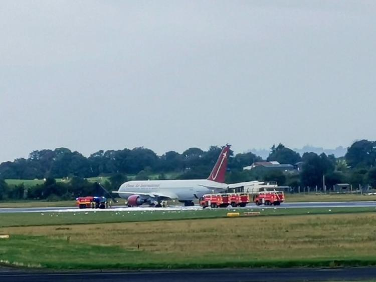 Shannon Airport runway reopens, but delays expected throughout the day