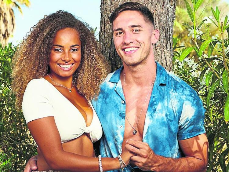Our fave Love Island stars are on the Late Late this Friday