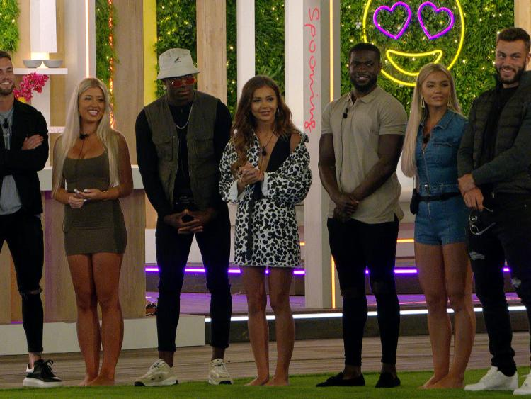 Tonight's recoupling on 'Love Island' is going to be brutal