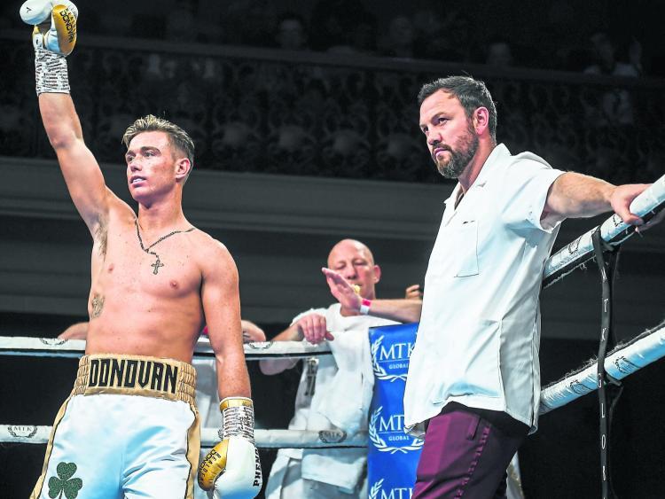 Carl Frampton to fight Scot Darren Traynor in lightweight bout on Saturday