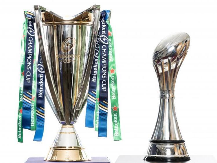 EPCR confirms Champions Cup format change