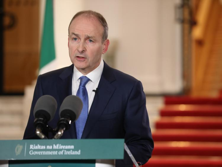 Government to REJECT Recommendation To Take Ireland To Level 5