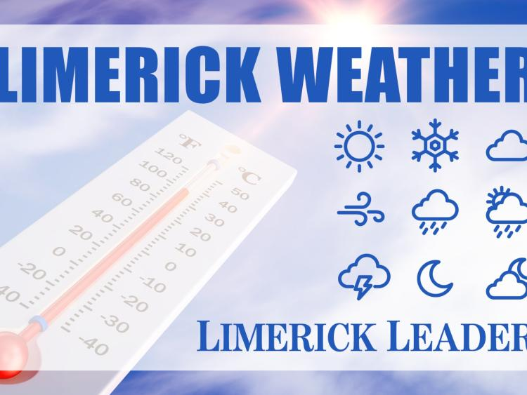 Status yellow snow and ice warning in Carlow today