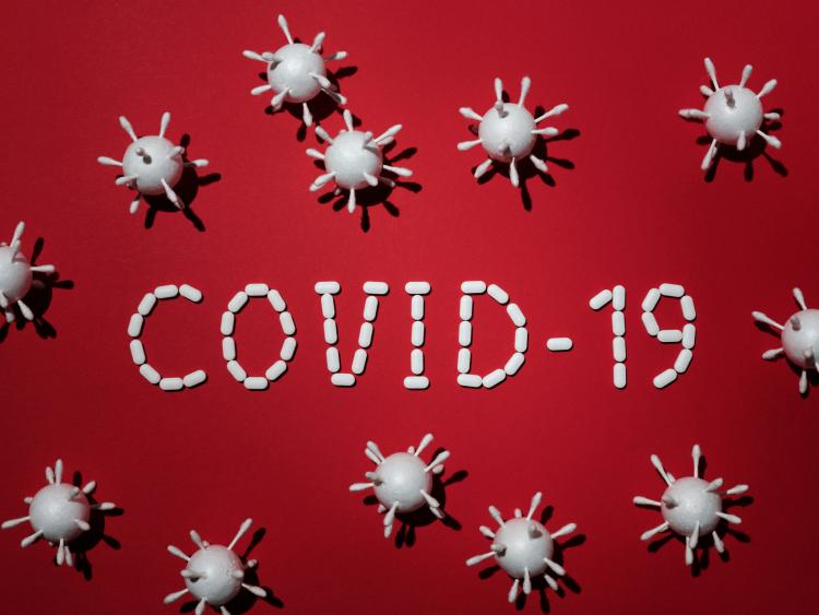 COVID-19 Numbers as of 3 pm Feb 22