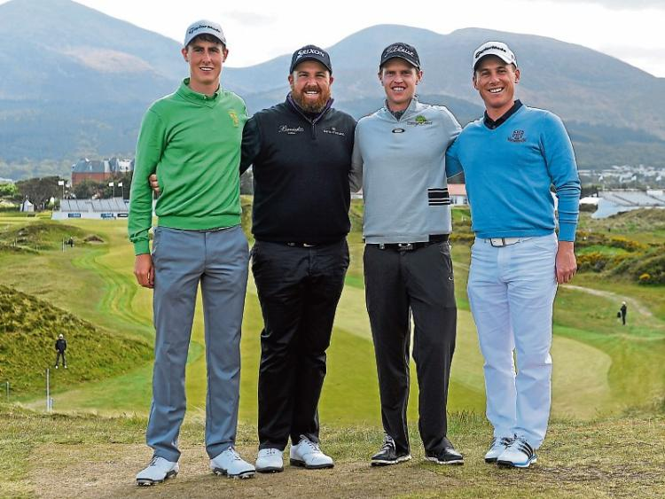 Image result for Golf Players