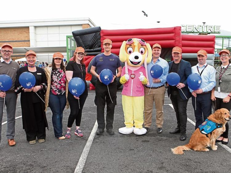 Limerick Mother Moved To Tears By Autism Friendly Initiative At