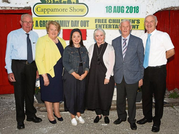euromillions noel 2018 Cappamore Show 'bigger than a small company' as 64th event looms  euromillions noel 2018