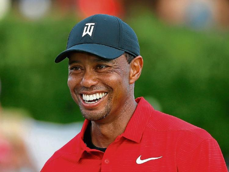 TV Ratings Are Out For Tiger Woods' Final Round On Sunday