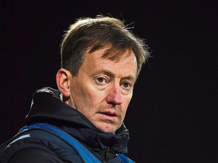 Paul Beary appointed Limerick U20 hurling manager ...