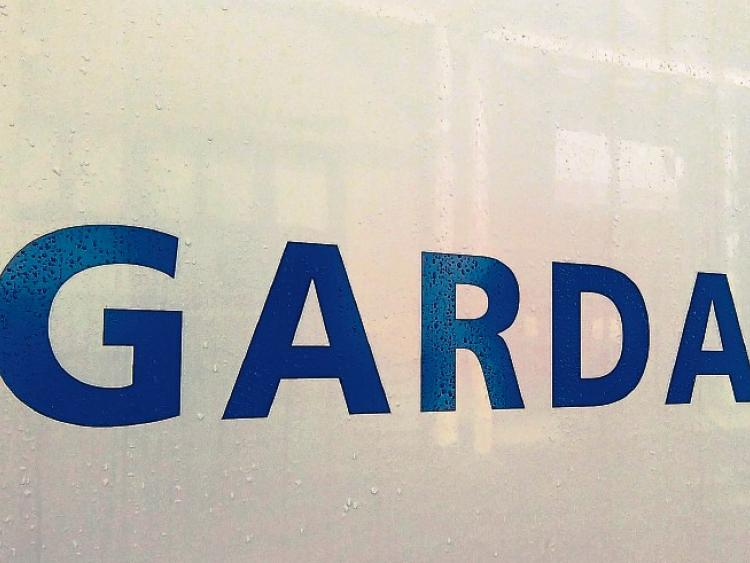 Limerick-based gardai suspended as part of                     corruption investigation