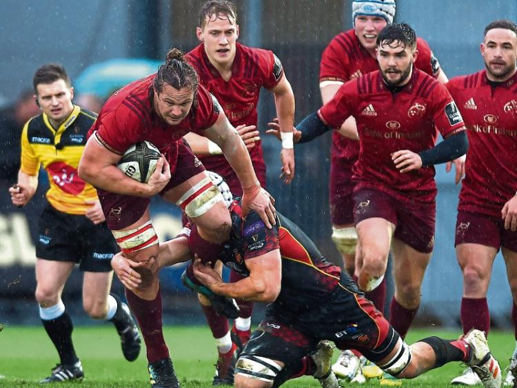 c3083ad417b WATCH: Munster grind out vital Guinness PRO14 win over Dragons ...