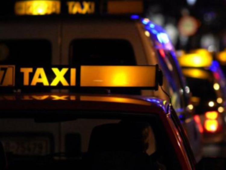 Limerick taxi driver 'lost control' of car after argument with